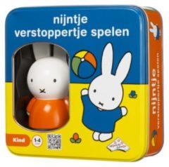 Identity Games Nijntje Verstoppertje spelen (winnaar speelgoed van het jaar 2012)