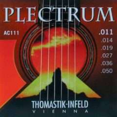 Thomastik AC 111 A-snaren 11-50 Plectrum light