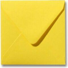 Enveloppenwinkel Envelop 14 X 14 Boterbloemgeel, 60 stuks