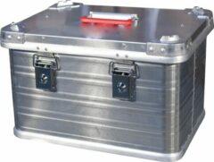 Little Jumbo Aluminium kist PRO 29 liter 432×335×277 mm (LxBxH)