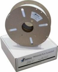 "Groene Belgisch Premium PLA filament ""Additive Heroes"" (1 kg, 1.75 mm) - Toxic Green"
