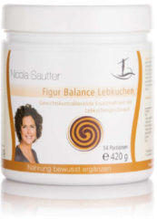 Nicola Sautter Figur Balance Drink, Lebkuchen, 420 g