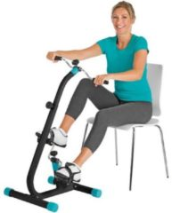 Vitaltrainer Duo 2-in-1 Vitalmaxx zwart