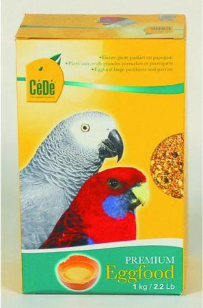 Afbeelding van Cédé Cede Mix Papegaai Vogelvoer - 1000 gr - Papegaaienvoer