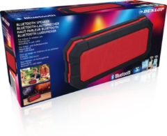 Rode Dunlop Bluetooth speaker - Outdoor - 2x3W