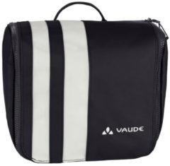 Zwarte Vaude Benno - Toilettas - 5 liter - Unisex - black