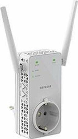 Afbeelding van Witte Netgear EX6130 - wifi versterker - 1200 Mbps