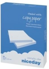 Niceday A4 papier wit 500 vellen 80 grams