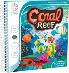 Smart Games Coral Reef (48 Opdrachten)