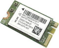Dell Wireless DW1707 WLAN WiFi 802.11 b/g/n + Bluetooth 4.0 NGFF Card – YCM9R