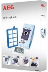Electrolux Hausg.KLG AUSK8 (4 Stück) - Animal Kit s-bag AUSK8