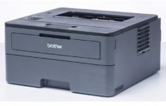 Brother HL-L2375DW - 32ppm, 2400×600 dpi, A4, 600Mhz CPU, 64MB, USB 2.0, Ether (HL-L2375DW)