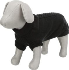 Trixie Hondentrui Kenton Zwart - Hondenkleding - 50 cm