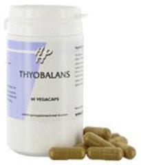 Holisan Thyobalans Capsules 60st