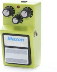 Maxon SD9 Sonic Distortion pedaal