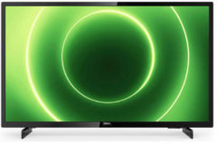 Zwarte Philips 32PFS6805/12 LED tv