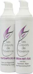 Les Gavots de Provence Les Gavots Duo anti-aging