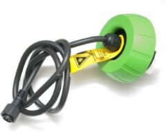 Zwarte VT UV-C filter CleanPond 18 watt - Filters