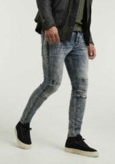 Blauwe Chasin' Chasin Jeans SHANE ELIOT - BLUE - Maat 30-34