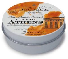 Petits Joujoux Massagekaars A Trip to Athens - 33gr