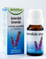 Biover Lavendel - 10 ml - Etherische Olie
