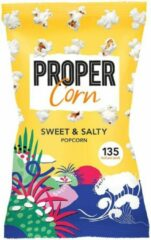 Propercorn Popcorn - 90 gram - Sweet & Salty