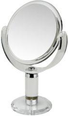 Transparante Gerard Brinard Gérard Brinard make up spiegel 7x vergroting - Ø12cm acryl spiegels