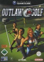 TDK Outlaw Golf voor Nintendo Gamecube