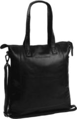 Chesterfield Bags Shopper Darwin Zwart