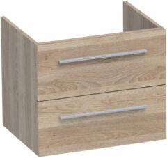 Sanituba EX onderkast 60cm legno calore