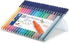 Staedtler - Triplus Color, 20 pcs (323 SB20) /Creative Toys