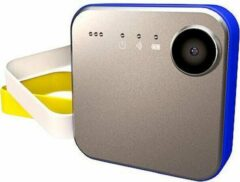 Zilveren ION Snap Cam Wearable HD Videao camera