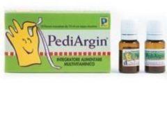 Pediatrica Pediargin 10 flaconcini