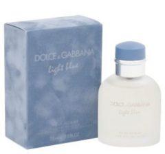 Dolce&Gabbana Dolceegabbana light blue pour homme eau de toilette 200 ML