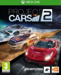 Bandai Namco Project Cars 2 - Xbox One
