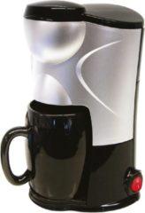 Universeel Koffiezetapparaat eenkops, 'just for you' 12 volt