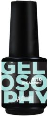Astonishing Gelosophy 116 SPEARMINT 15ml