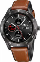 Lotus Smartime Display Smartwatch - Bruin