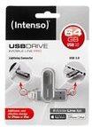 Intenso USB-Stick USB 64GB xx/xx iMOBILE LINE PRO U3