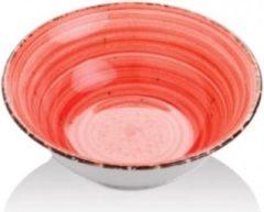 Gural Ent color Set 6 Kom 23cm 134cl Rood 617336