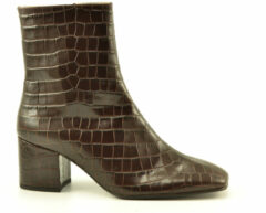Bruine Boots en enkellaarsjes Properly III by HÖGL