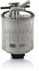 Mann-filter Brandstoffilter WK 9011