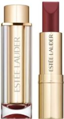 Paarse Estée Lauder Pure Color Love Matte lippenstift - 120 Rose Xcess