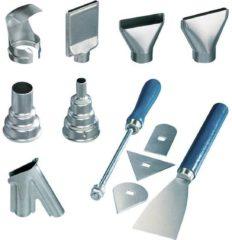 Heteluchtpistool-accessoireset Steinel 070007 Geschikt voor merk Steinel