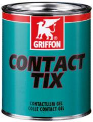 Griffon daklijm, lijm contactlijm, voor verlijmen van isolatieplaten, 0.75L