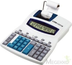 Rexel Ibico1221X Semiprofessionele Printrekenmachine