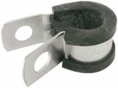 Universeel Leidingklem ø11.1-12.7mm 10 stuks