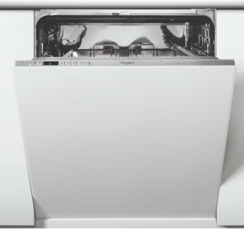 Afbeelding van Whirlpool WIO 3T141 PES / Inbouw / Volledig geïntegreerd / Nishoogte 82 - 90 cm