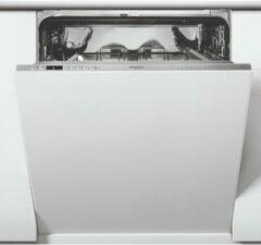 Whirlpool WIO 3T141 PES / Inbouw / Volledig geïntegreerd / Nishoogte 82 - 90 cm