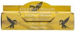 Fantasy Giftshop Wierook - Egyptian Dragon - Elements